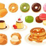 ドラえもんで覚える食と栄養:替え歌~解説