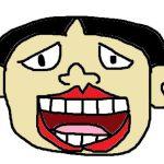 笑うセールスマンがカンピロバクターと腸炎ピブリオをご紹介します!!